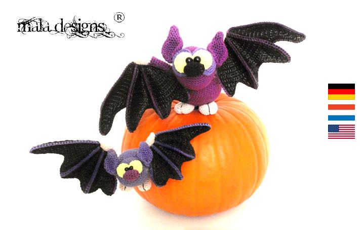Kleurplaten Halloween Pompoen Vleermuis.Vleermuizen