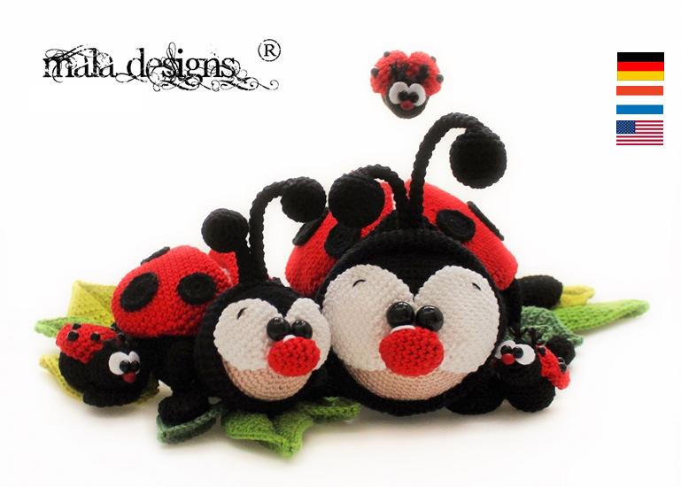Lieveheersbeestjes Familie