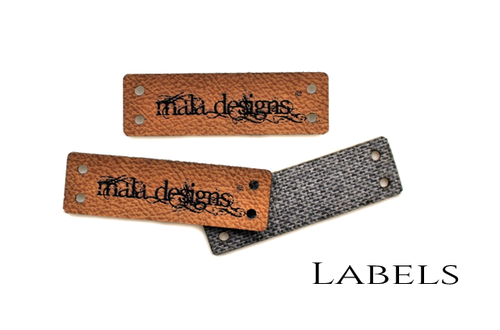 mala designs ® Label