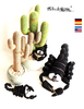 cacti with scorpions - complete package